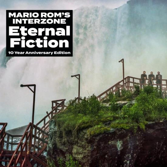 Cover Eternal Fiction (10 Year Anniversary Edition)