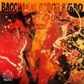 Cover Bacchanal