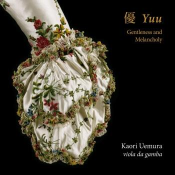 Cover Yuu: Gentleness and Melancholy