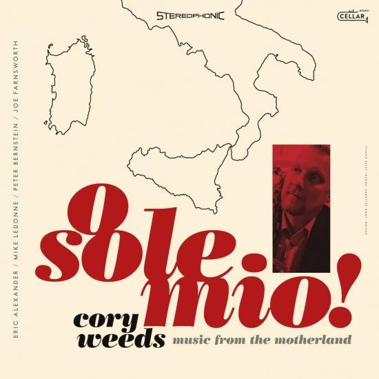 Cover O Sole Mio!