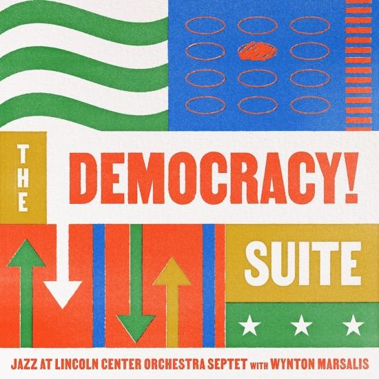 Cover The Democracy! Suite