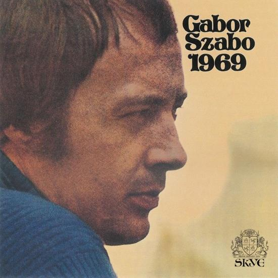Cover 1969