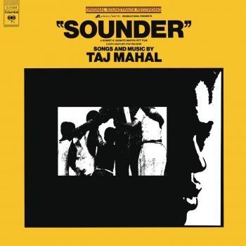 Cover Sounder (Original Soundtrack Recording)