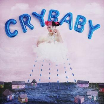 Cover Cry Baby (Deluxe)