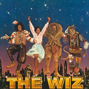 Cover The Wiz