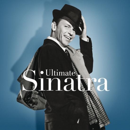 Cover Ultimate Sinatra