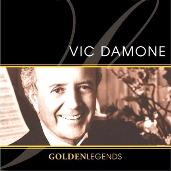 Cover Golden Legends (Remastered)