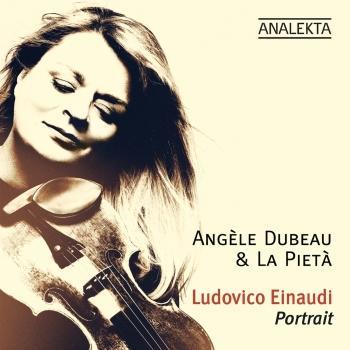 Cover Ludovico Einaudi: Portrait (Deluxe Edition)