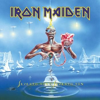Cover Seventh Son Of A Seventh Son (2015 Remaster)