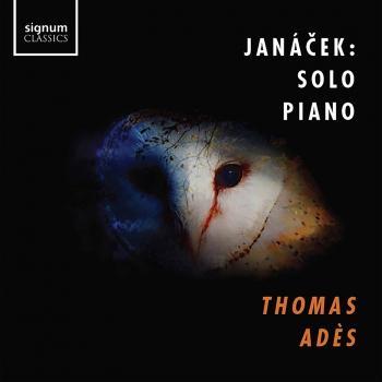 Cover Janáček: Solo Piano