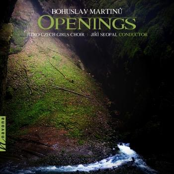 Cover Openings