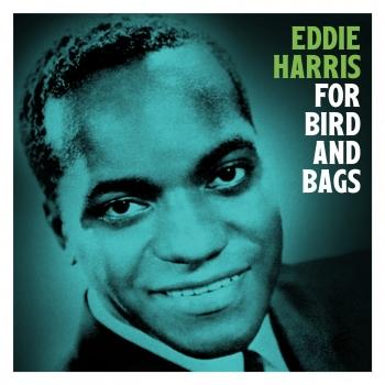Cover For Birds and Bags (Remastered)