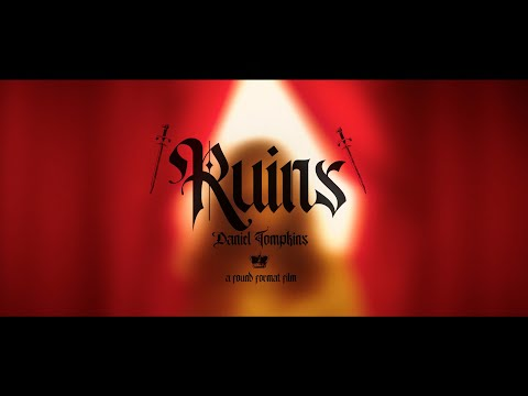Video Daniel Tompkins - Ruins (from Ruins)