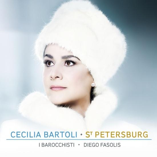 Cover St. Petersburg