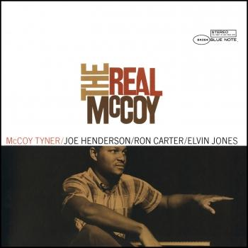 Cover The Real McCoy (2012 Remastered)