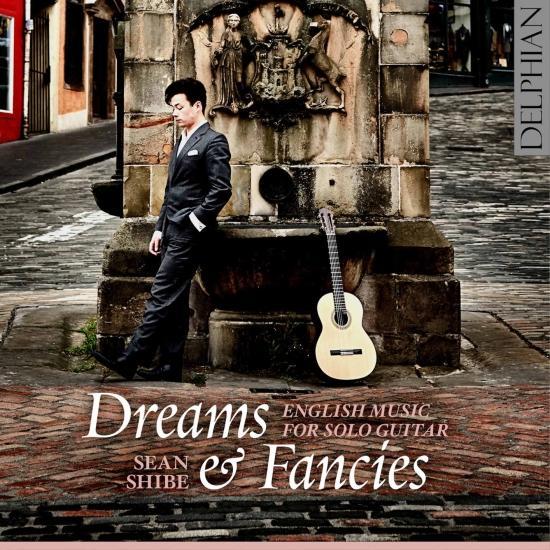Cover Dreams & Fancies