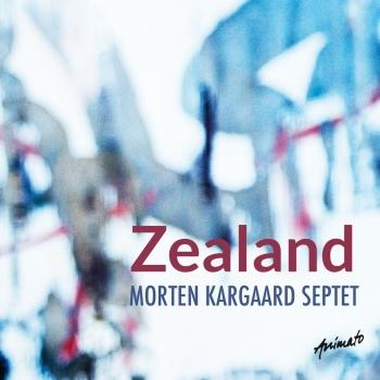 Cover Zealand