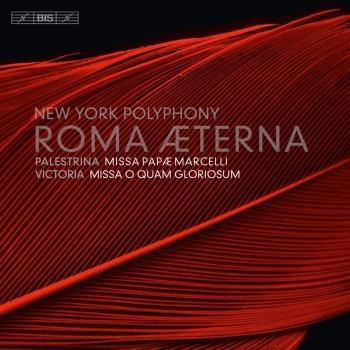 Cover Roma æterna