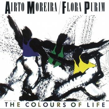 Cover The Colours of Life (Remaster)