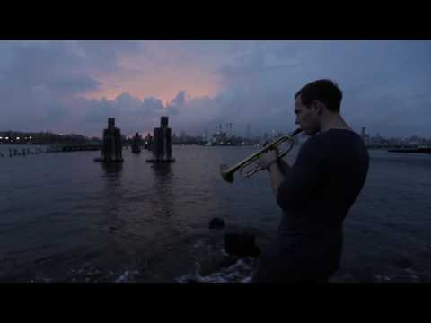 Video Julian & Roman Wasserfuhr 'Landed in Brooklyn' Album Trailer