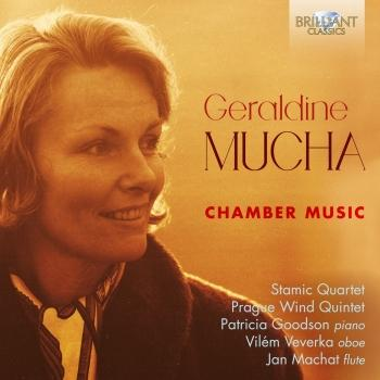 Cover Mucha: Chamber Music