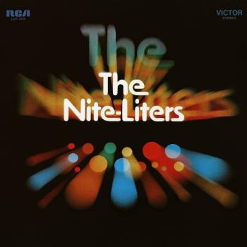 Cover The Nite-Liters (Remastered)