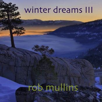 Cover Winter Dreams III