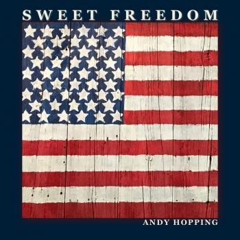Cover Sweet Freedom