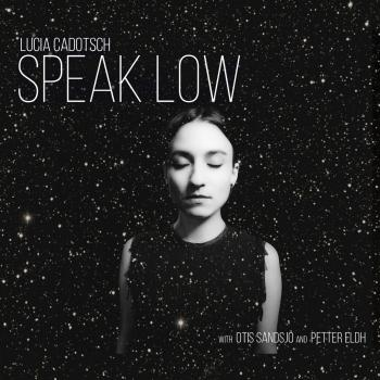 Cover Speak Low