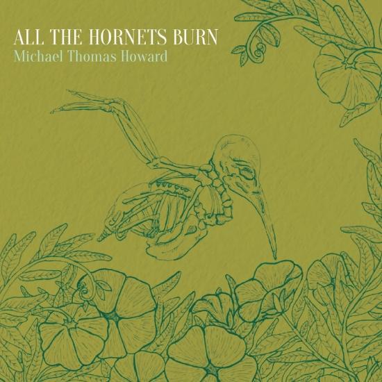 Cover All the Hornets Burn