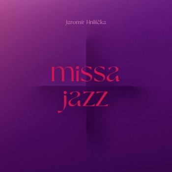 Cover Missa Jazz