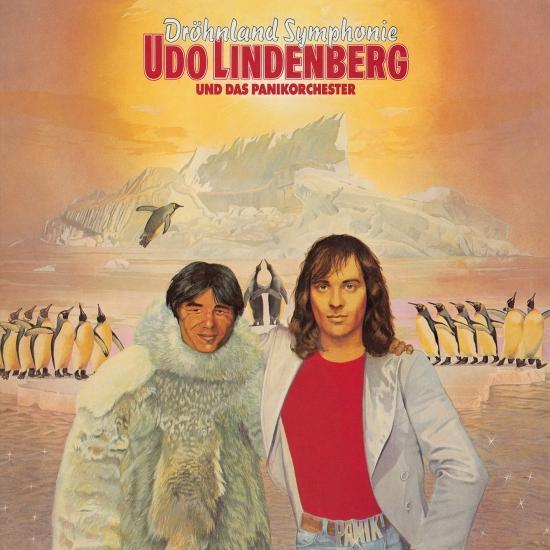 Cover Dröhnland Symphonie (2013 Remaster)
