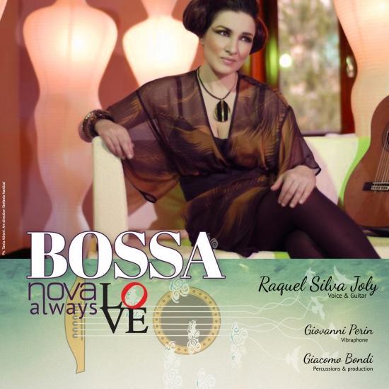 Cover Bossanova Love Always: 12 Great Brazilian Classical Songs