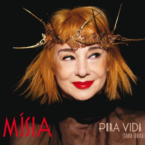 Cover Pura Vida (Banda Sonora)