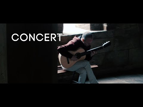 Video Ricardo Gallén/Agustín Barrios - La Catedral: III. Allegro Solemne CONCERT