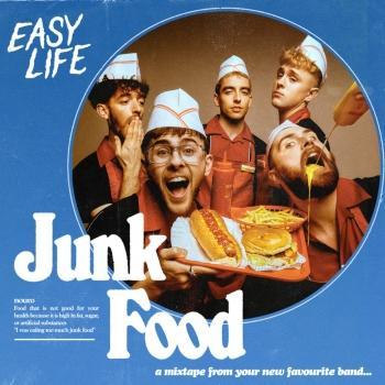 Cover Junk Food