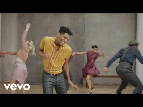 Video Jon Batiste - I Need You
