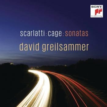 Cover Scarlatti & Cage Sonatas