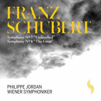 Cover Schubert: Symphonies Nos. 7 & 8