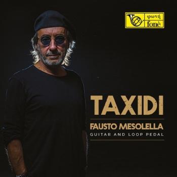 Cover TAXIDI