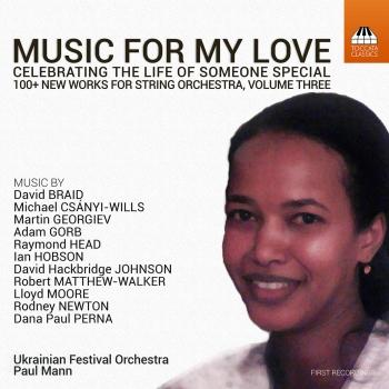 Cover Music for My Love, Vol. 3