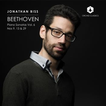 Cover Beethoven: Piano Sonatas, Vol. 6