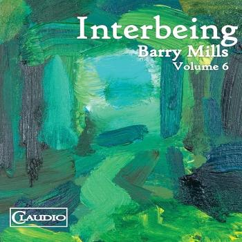Cover Mills, Vol. 6: Interbeing