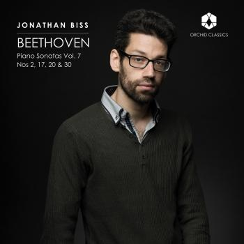 Cover Beethoven: Piano Sonatas, Vol. 7