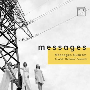 Cover Messages