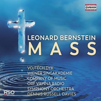Cover Bernstein: MASS