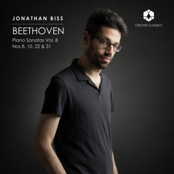 Cover Beethoven: Piano Sonatas, Vol. 8