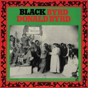 Cover Black Byrd