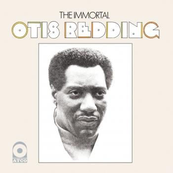 Cover The Immortal Otis