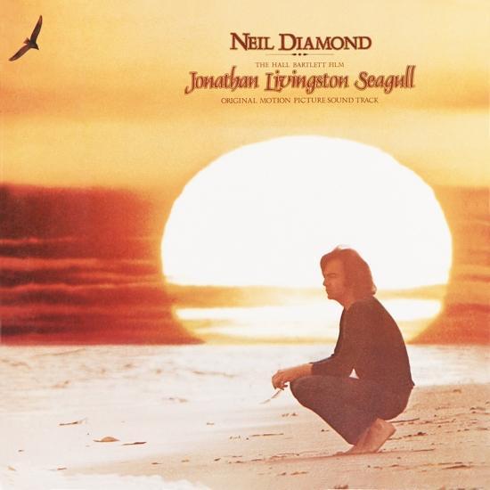 Cover Jonathan Livingston Seagull - Soundtrack (Remastered)